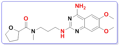 Alfuzosin EP Impurity C