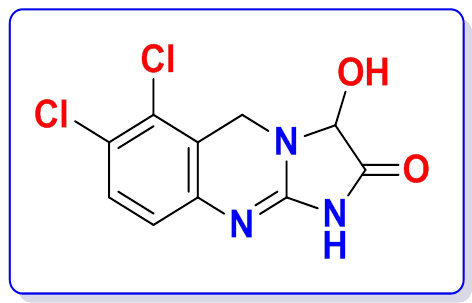 Anagrelide 3-Hydroxy Impurity