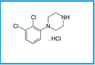 Aripiprazole EP Impurity B  | Aripiprazole USP Related Compound C