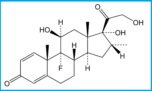 DEXAMETHASONE/ BETAMETHASONE EP IMPURITY A