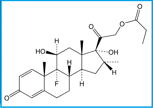 DEXAMETHASONE 21-PROPIONATE IMPURITY