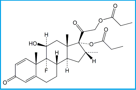 DEXAMETHASONE DIPROPIONATE IMPURITY