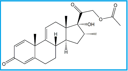 DEXAMETHASONE EP IMPURITY H
