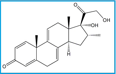 DEXAMETHASONE EP IMPURITY K
