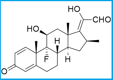 Dexamethasone-∆ 17,20 21-Aldehyde (Z-Form)
