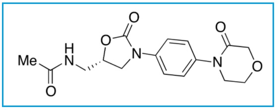 Rivaroxaban Impurity B |  Rivaroxaban USP RC B