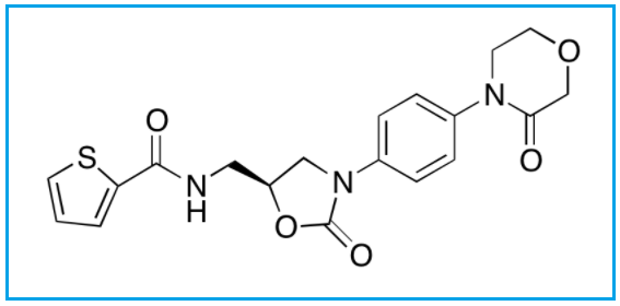 Rivaroxaban EP Impurity E