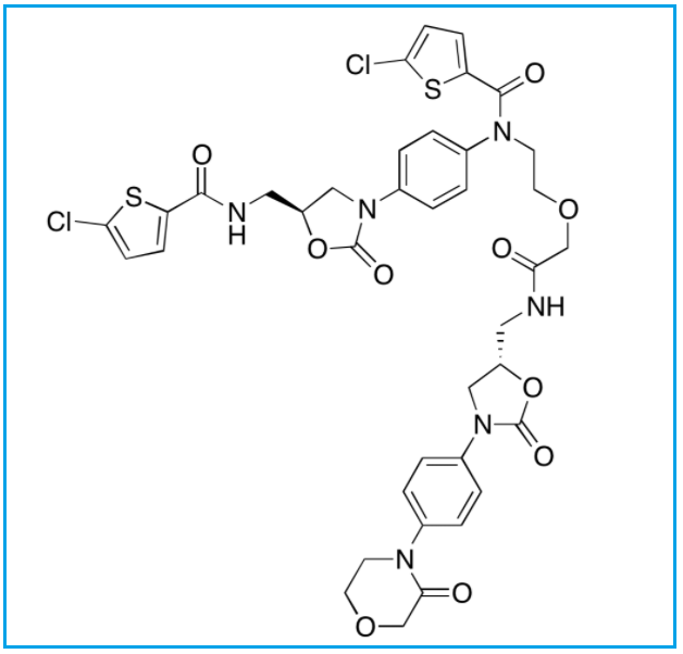 Rivaroxaban Impurity J | Rivaroxaban USP RC J